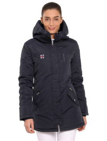 Spooks Luisa Jacket navy